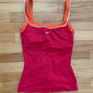 Nike Other - Nike Dri-Fit Tennis Set